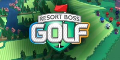 【EN】度假村大亨:高尔夫(Resort Boss: Golf | Tycoon Management Game)