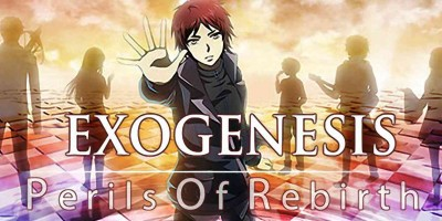 【EN】地外之种:重生的危机(Exogenesis ~Perils of Rebirth~)
