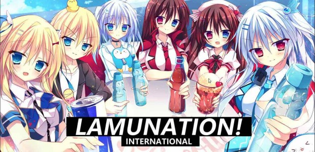 【简中】LAMUNATION! -international-【社保】