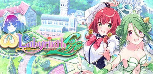 【繁中】欧米伽迷宫:人生(Omega Labyrinth:Life)【Steam版】