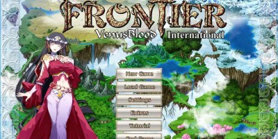 【EN】VenusBlood FRONTIER International